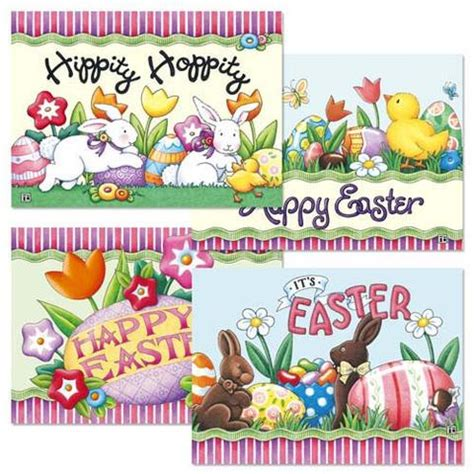 Come With Me Easter Invites by Easter Cards Engelbreit