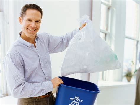 Taking Out The Trash With by Workplace Hack Take Out The Trash Fast