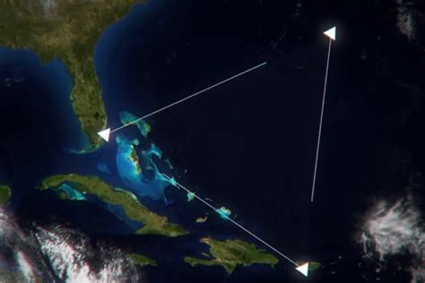 Earth Homes have scientists solved bermuda triangle mystery simplemost