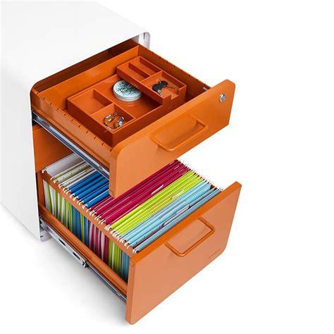 49 Best Orange Images On Pinterest Modern Offices Orange Desk Accessories