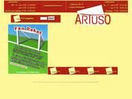 pizzeria artuso artuso pizza gastst 228 tten restaurants in koblenz