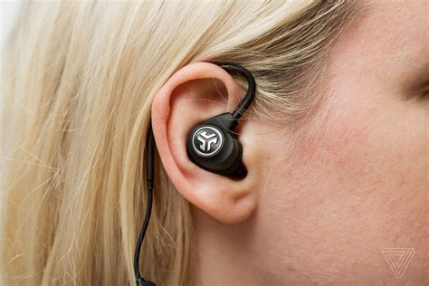 best earbuds the verge jlab s epic sport earbuds review excellent workout