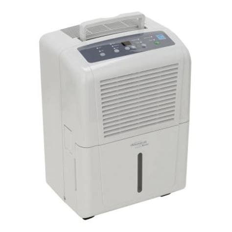 soleus air 30 pint dehumidifier dp1 30 03 the home depot