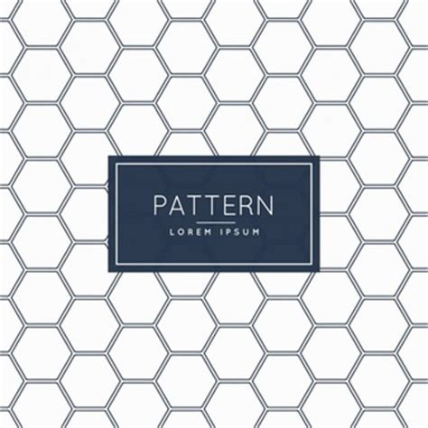 shape pattern psd hexagon background vectors photos and psd files free