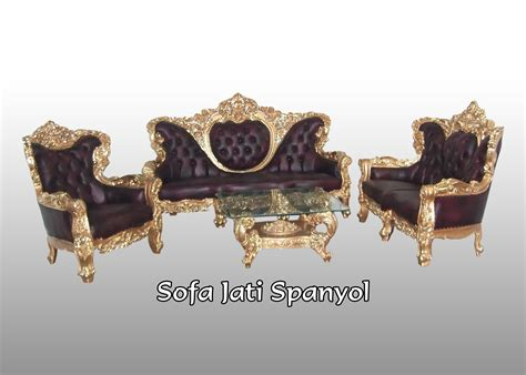 Sofa Indonesia carved furniture exporter furniture classic