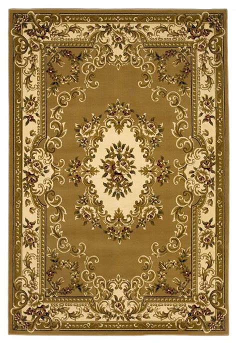 piano pading rug kas rugs corinthian 5309 beige ivory aubusson area rug