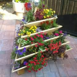 creative diy ideas outdoor flower pots for the garden