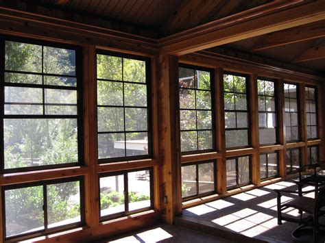 ez screen room eze sliding panels back yard enclosures
