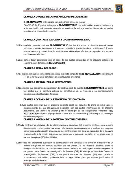 contrato de prestamo entre particulares con o sin prestamos online para mexico home