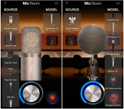 room microphone add vocal richness at no cost with our mic room and irig mic studio giveaway