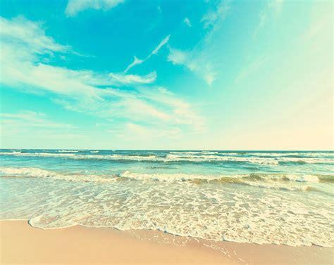 Sea Shore Wallpaper