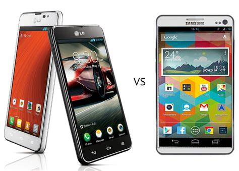 Samsung F5 Will Lg Optimus F5 Competes With Galaxy S4 Smartphone