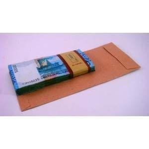 Acco Paper Fasterner Putih indah stationery aneka lop