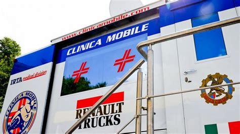 clinica mobile imola dr costa clinica mobile