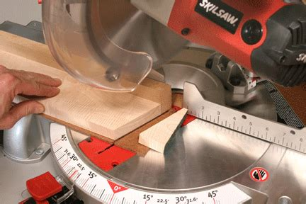miter  cutting tips  cleaner cuts woodworking