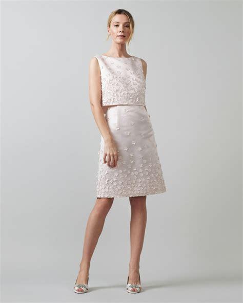 Hochzeitskleid Schlicht Knielang by Wie Sieht Das Perfekte Kleid F 252 R Standesamt Aus