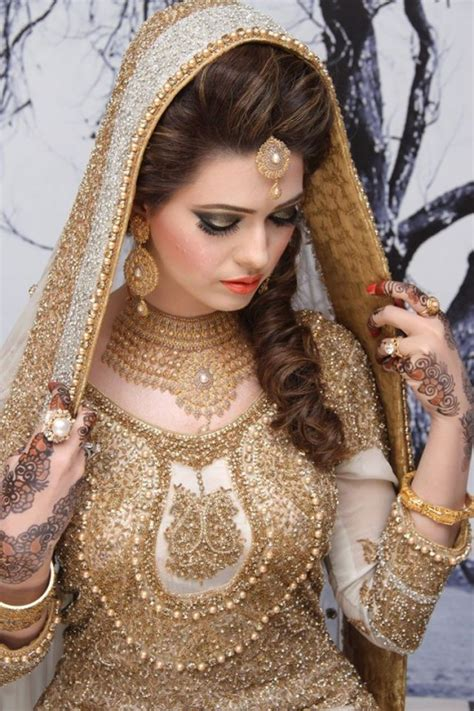 All Bridal Pics by Best Pakistan Bridal Makeup Ideas