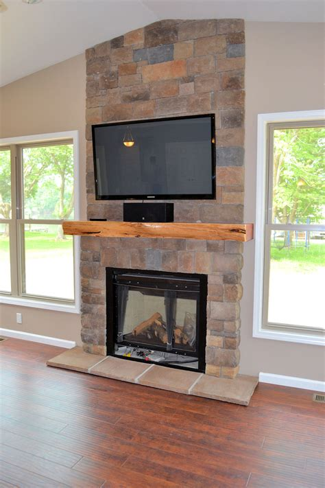 wall fireplaces 7634