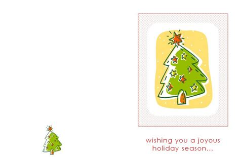 templates for greeting cards holiday greeting card template holiday card template