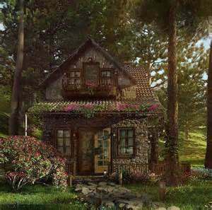 black forest cottages perfectly picturesque cabin in the woods rounded