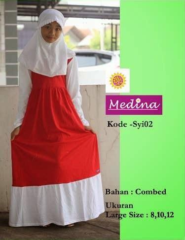 Labella Gamis Anak 2 6 Tahun 12 gamis koko dress anak la medina gamis medina 2