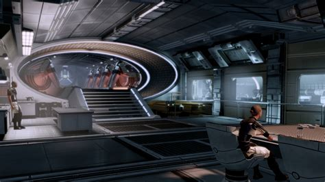 mass effect bedroom mass effect andromeda normandy google search concept