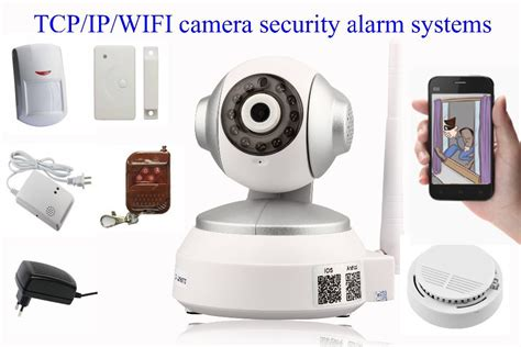 ip home security alarm systems hikvision cctv