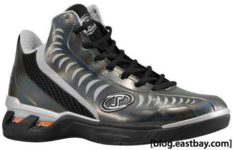 basketball shoes eastbay spalding threat basketball shoe eastbay