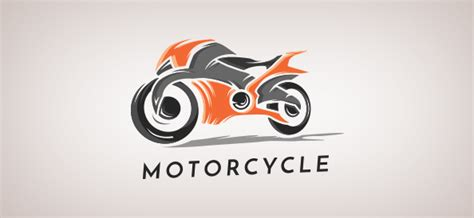 Free Logo Design Templates 100 Choices For Your Company Graphicmama Blog Motorcycle Club Logo Template Free