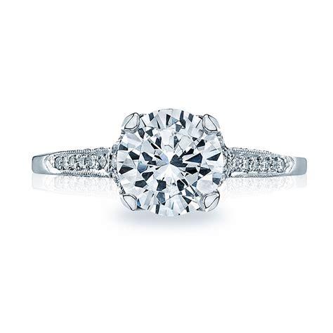 Tacori Engagement Rings by Tacori Engagement Rings Platinum 25ctw