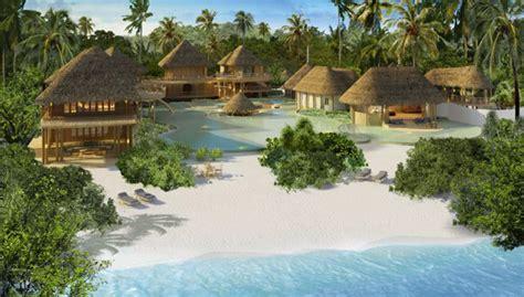Luxury Beach House Floor Plans Soneva Fushi Resort Amp Spa Maldives Hottest Hotel