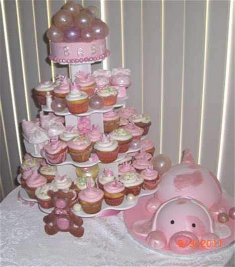 palace cupcake tree in - Cupcake Holders For Baby Shower