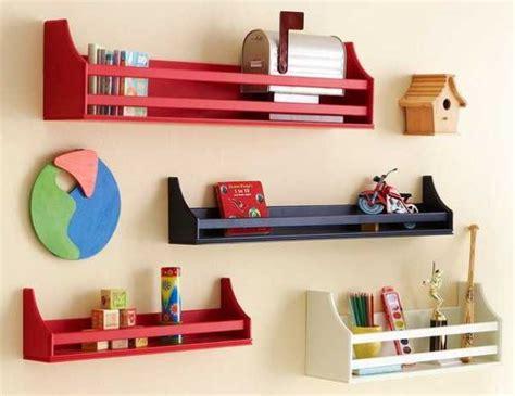 Childrens Bedroom Ideas For Small Bedrooms by Espa 231 O Infantil Como Decorar Quarto Infantil Com Prateleiras