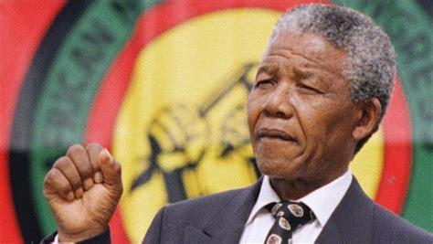 Mba Nelson Mandela by Nelson Mandela International Day Take Inspire Change