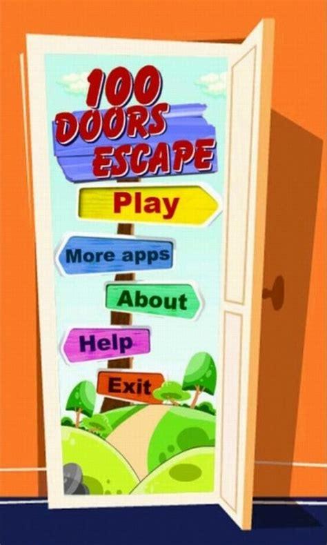vimap service 100 door amazon com 100 doors escape appstore for android