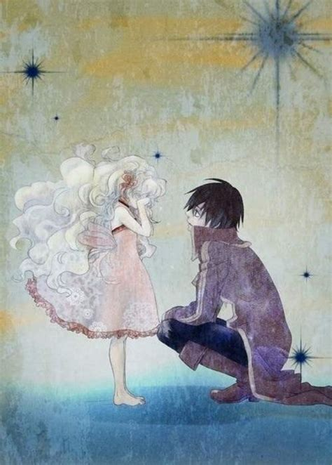 guy comforting girl comfort anime pinterest nightmare before christmas