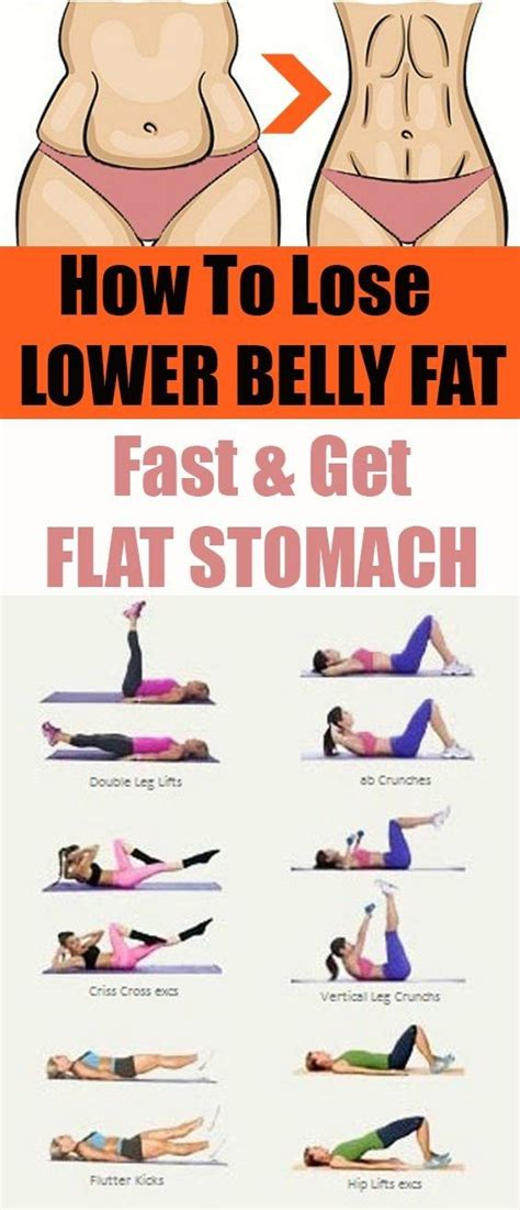 5 best exercises to lose belly fast and tone your abs weight loss fitness und bewegung