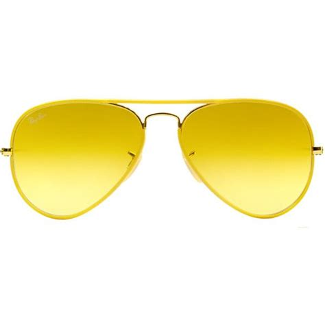 yellow sunglasses yellow lens sunglasses rb sunglasses