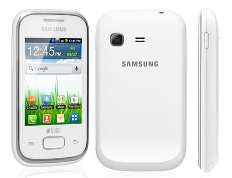 Samsung Galaxy Y Duos Lite Pc Suite Driver And Manual