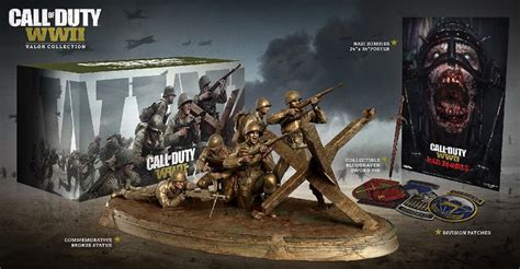 call of duty wwii ps4 pc xbox one zombies reddit tips guide unofficial books le collector de callofdutywwii annul 233 par