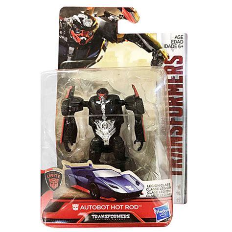 hasbro transformers mv5 the last legion class autobot rod figure ebay