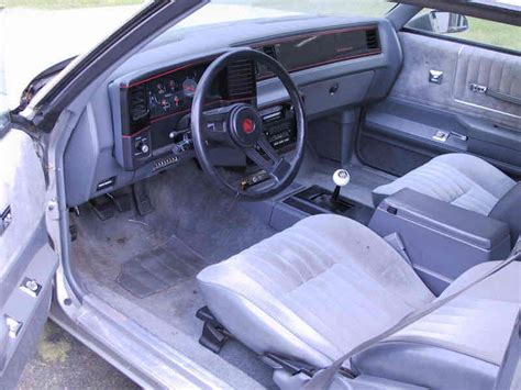 86 Monte Carlo Interior by 69 Corvette Crate Engine 69 Wiring Diagram And Circuit