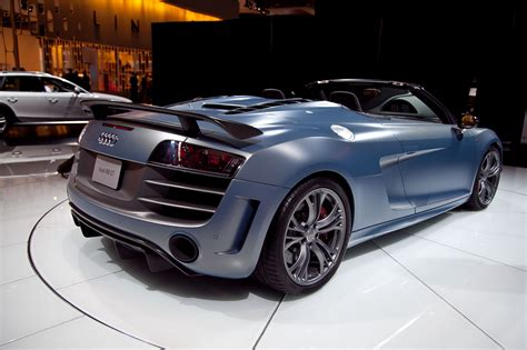 Audi R8 Gt 2012 by 2012 Audi R8 Gt Spyder Review Top Speed