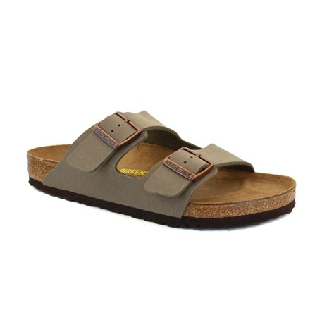 berkinstock slippers birkenstock arizona mens size 7 8 9 10 11 12 slip on