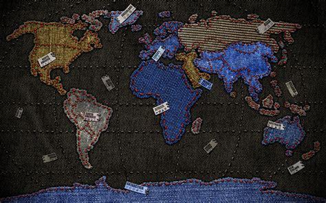 Map Wallpaper My - worldmap wallpaper technology for all