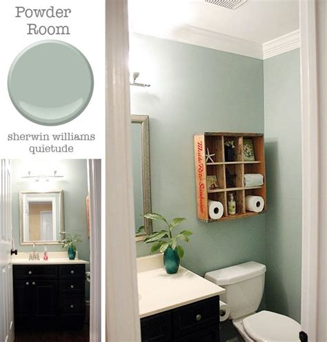 Best Bathroom Colors Sherwin Williams by Best 25 Bathroom Paint Colors Ideas On Guest