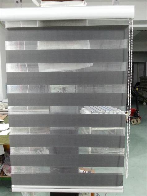 zebra pattern roller blind 2017 2015 new custom made translucent roller zebra blinds