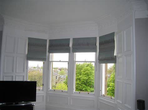 How To Install A Bow Window bow window blinds fitting at best free home design