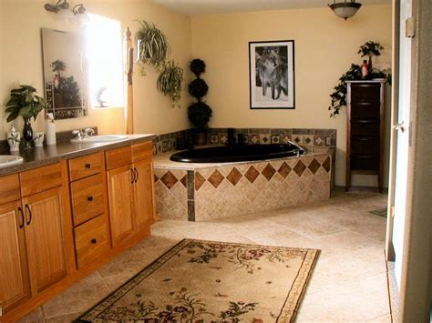 decorating ideas for master bathrooms bloombety classic master bathroom decorating ideas