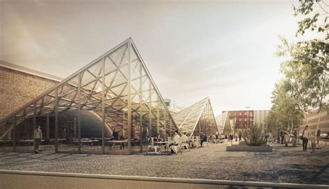 architecture visualization hauptbahnhof vmavi